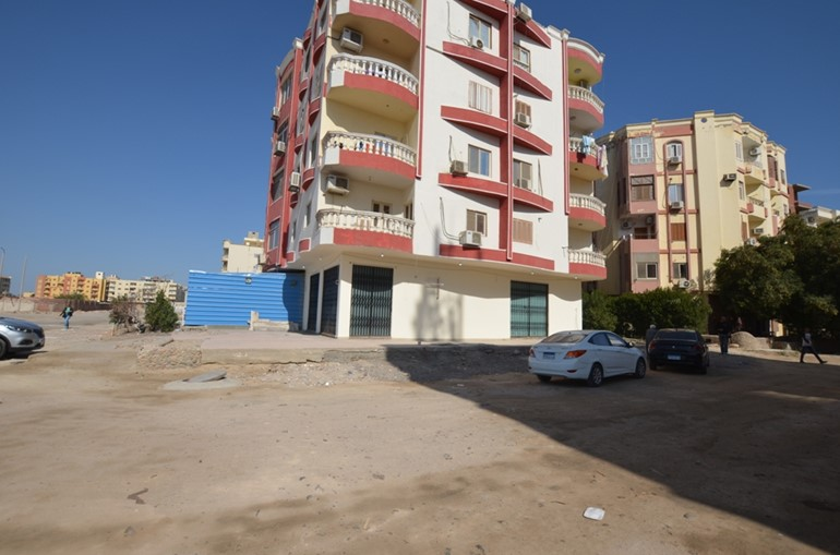 Commercial Shop for rent In Hurghada, Red Sea