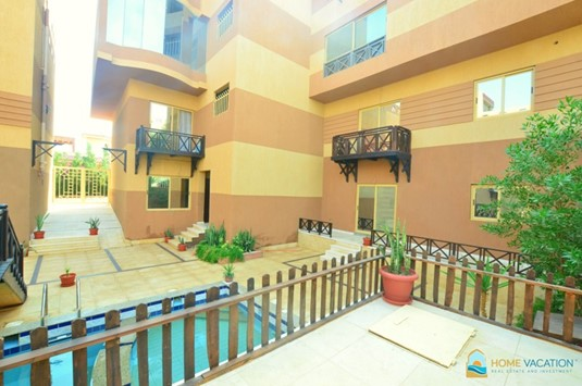 Solymar Apartments