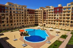 One-bedroom apartment at Florenza Khamsin