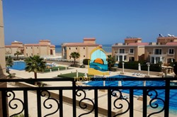 Pool Front Apartment For Sale At Selena Bay, Hurghada