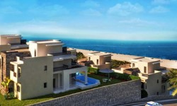 Amazing villa for sale in Amaros - Jamaran