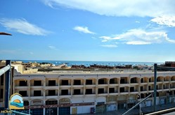 One-bedroom sea view apartment at La Sirene