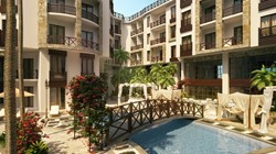 Pool View Studio Apartment for Sale at Aqua Tropical - Al Ahyaa