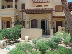2 bedroom apartment in El Gouna