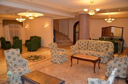 Buy unfurnished villa in quiet El Helal