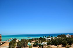 Sea view penthouse for sale in El Ahyaa, Hurghada