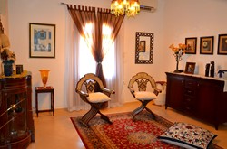 For sale Luxurious fully furnished 160 sqm apartment in magawish