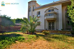Spacious villa for sale in Mubarak 2