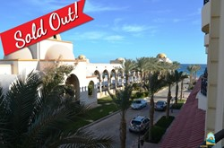 1 bedroom apartment Sahl Hasheesh