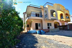 Two-Story Villa for sale at Mubarak7 , Hurghada
