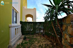 Two-Bedroom Apartment with Private garden for rent at Makadi Orascom