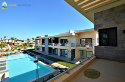 Buy Two-bedroom Apartment at G-Cribs El Gouna