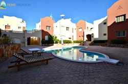 Delightful Two bedroom property for Sale at Makadi Orascom - Hurghada