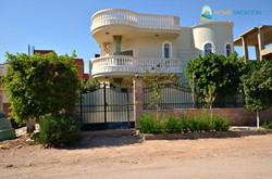 Spacious villa for sale