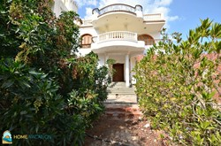 Stand alone villa in one of the most prestigious areas of the city