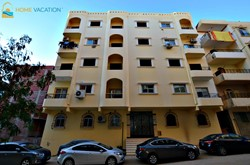 Two-bedroom apartment for sale at Arabia District- Hurghada