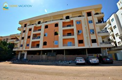 3 bedroom apartment for sale in El Kawther