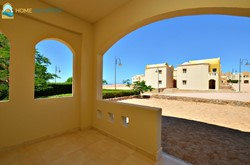 Amazing Villa for sale in Makadi with a private garden