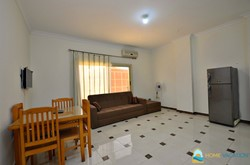 Two bedroom fully furnished apartment for rent