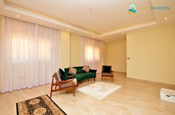 For sale spacious super deluxe fully furnished and equipped panoramic sea view Villa in Magawish