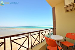 Sea view apartment for sale at Ahyaa district