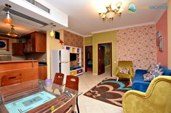 Spacious two bedroom apartment for sale