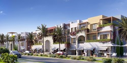 One bedroom apartment for sale in Bay Condos, Sahl Hasheesh