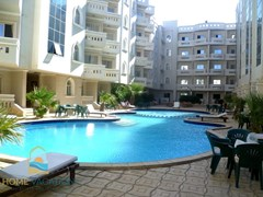 1 BR apartment in Hurghada Dreams