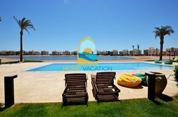 Two Bedrooms Apartment For Sale In Joubal Lagoon El Gouna
